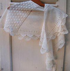 Un calendrier de l'Avent pour les tricoteuses Jour 7 - Mam'zelle Flo