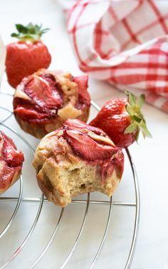 zdrowe muffinki z blendera