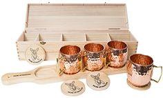 Moscow Mule Copper Mug Gift Set. Great gifts for men. Woo... https://www.amazon.com/dp/B01M2XIAIL/ref=cm_sw_r_pi_dp_x_idrjyb36ZRB8F