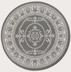 Round Area Rugs on Sale | LuxeDecor
