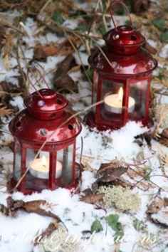Red Lanterns burn bright