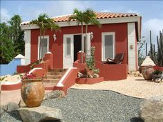 Aruban Home,  We stayed there the first time we went to Aruba!
