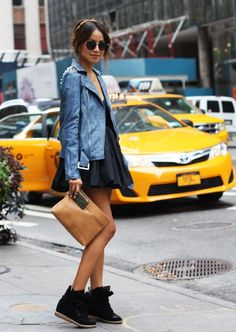 22ed9fa0ece 35 Best Wedge sneakers images