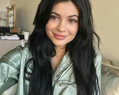 Wow! She is amazing with no makeup