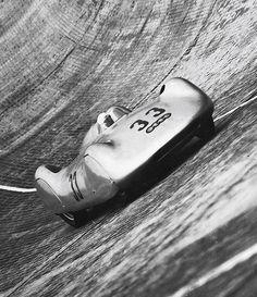 1937 Auto Union Typ C Stromlinie. Rosemeyer 1 | Flickr - Photo Sharing!