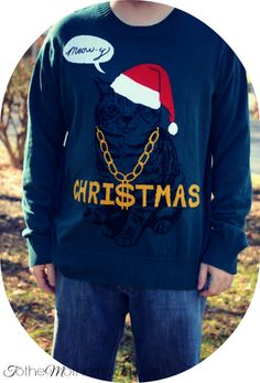 Have a #HilariousHoliday with Ugly Christmas Sweaters at Target