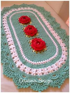 Christmas Table Decorations, Crochet Doilies, Kids Rugs, Blanket, Lace, Icons, Colorful Rugs, Oval Rugs, Door Mats