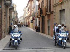Città Sant'Angelo Corso di formazione sul tema della sicurezza stradale