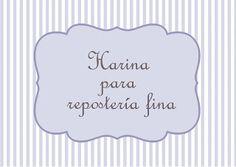 ETIQUETAS DE TARROS PARA IMPRIMIR!