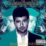 Blurred Lines [Deluxe Edition] [CD] [PA]