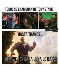 Me violare al Tony stark UwU Avengers Memes, Marvel Jokes, Marvel Funny, Mundo Marvel, Marvel Dc Comics, Marvel Heroes, Marvel Avengers, Tony Stark, Best Memes