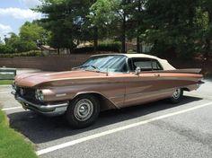 ◆1960 Buick Invicta 2 Dr. Convertible◆