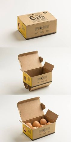 Maria Romanidou & Natalie Poulman - Pafylida Farm Packaging Range / Egg Packaging packaging design blog World Packaging Design Society│Home of Packaging Design│Branding│Brand Design│CPG Design│FMCG Design
