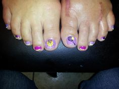 Anyone for tennis more nail polish my style pinterest nail art tennis toes prinsesfo Image collections