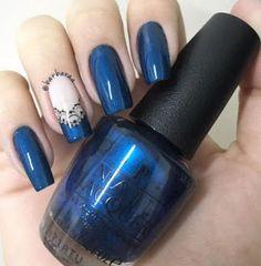 2 Diseños para uñas elegantes y divertidos paso a paso ~ Manoslindas.com