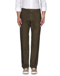 #Myths pantalone uomo Verde militare  ad Euro 30.00 in #Myths #Uomo pantaloni pantaloni