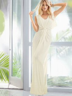 16 fabulosos vestidos de verano de Victoria Secret