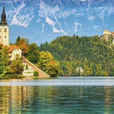 Auf geht's nach Slowenien, wo du dich mal so richtig erholen kannst, die Natur genießt und deine Seele baumeln lässt. …