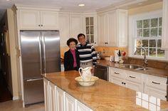Alfano Kitchen in Warwick, Rhode Island