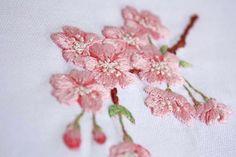 いいね!1,000件、コメント16件 ― @yula_handmade_2008のInstagramアカウント: 「* . 桜 . .…」