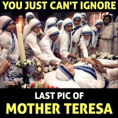 Guest essay  Jim Towey     Mother Teresa is coming to Ave Maria