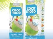 Coconut-based energy drink CocoMojo launched by Belfast company