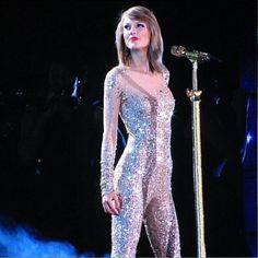 Taylor Swift - 1989 TOUR 2015 - Japan Tokyo 1° night