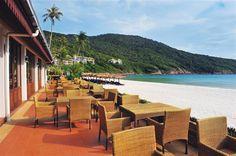 Redang Island, Berjaya.  #MalaysiaAus & #AirAsia