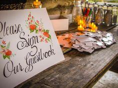 Laramie + Torry Wedding Reception at McGalliard Falls | Flickr - Photo Sharing!