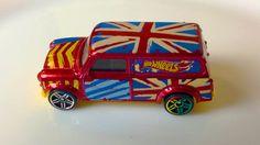 Машинки Хот Вилс и Человек Паук Hot Wheels Cars and Spider-Man