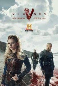 Vikings (2013) Serial Online Subtitrat