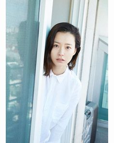 Jung yumi Korean Star, Korean Actresses, K Idols, Girl Crushes, Celebs, Asian, Instagram Posts, Model, Beauty