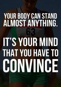 convince your mind !!