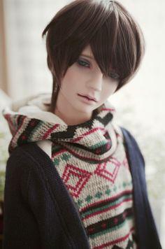 I have a weird feeling it looks like my friend Vlad :))))))))))