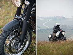 UNIT Garage - Xcrambler Kit for BMW R1200 R — Iron & Air Magazine R1200r, Bmw Motorcycles, Custom Bikes, Motorbikes, Garage, The Unit, Iron, Magazine, Kit