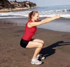 Exercise Routine for Women