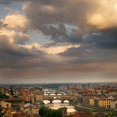 Florence, Italy - Spectacular Places