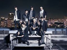 """GENERATIONS from EXILE TRIBE NEW SINGLE """"Sing it Loud"""""""