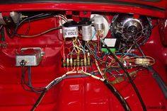 VW - Electric