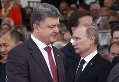 #world #news  Reuters: Putin says Normandy format for Ukraine talks ineffective but should be kept  #freeSuschenko #FreeUkraine