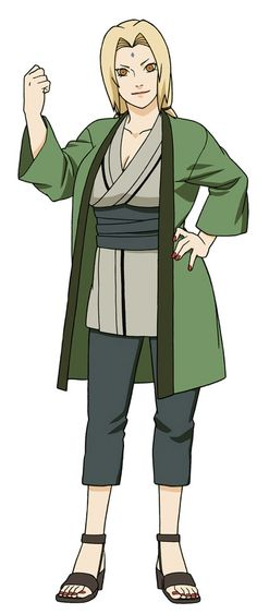 Tsunade (綱手) is one of Konohagakure's Sannin. She eventually gained the title of Konoha's Slug Princess Tsunade (木ノ葉のナメクジ綱手姫, Konoha no Namekuji Tsunade-hime). Though celebrated as the world's strongest kunoichi and its greatest medical-nin, the repeated loss of her loved ones caused Tsunade to abandon the life of a shinobi for many years. She is eventually persuaded to return to Konoha as its Fifth Hokage (五代目火影, Godaime Hokage, Literally meaning: Fifth Fire Shadow), where her skills…