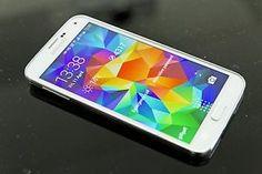 New Samsung Galaxy S5 SM G900V 16GB White Verizon Unlocked Smartphone   eBay