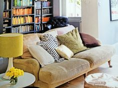 Wolseley 3 Seater Sofa, Mid Grey Corduroy From Made.com. Take A Closer Look  At The Wolseley Collection And See How It Could Look In Your Home. Creat.