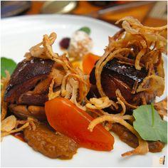Clos de Tapas: o primeiro menu solo de Ligia Karasawa