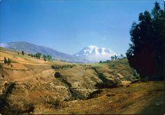 La Ruta de los Volcanes de Ecuador - Sexta Estrella