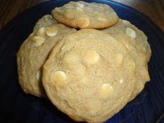 Luscious & Soft Homemade Banana Cream Cookies (3 Dozen)