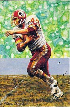 31 Best John Riggins images in 2017   Redskins football, Running  free shipping