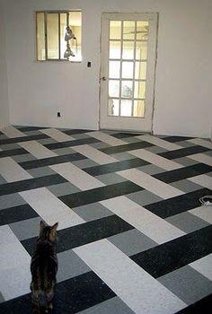 .Flooring can be purchased at Hopkins Carpet One hopkinscarpetone.com