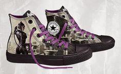 Cat woman shoes