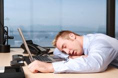 Feeling Tired? - What you can do to stop feeling tired...